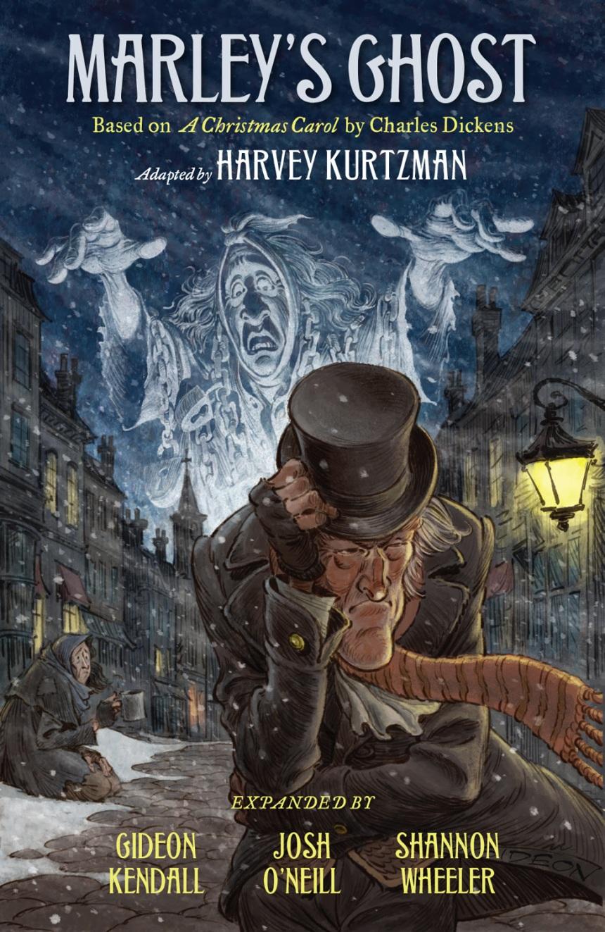 harvey-kurtzmans-marleys-ghost