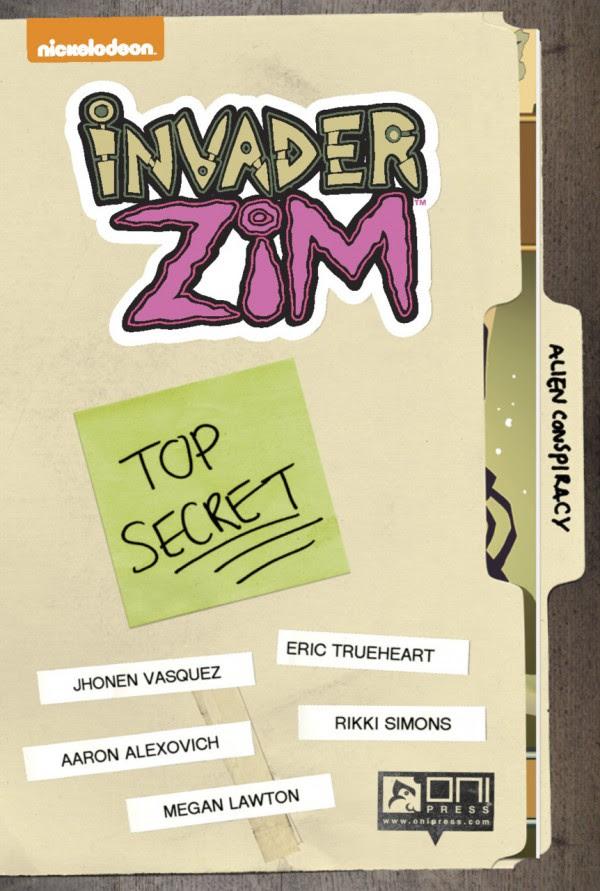 invader-zim-truthshrieker