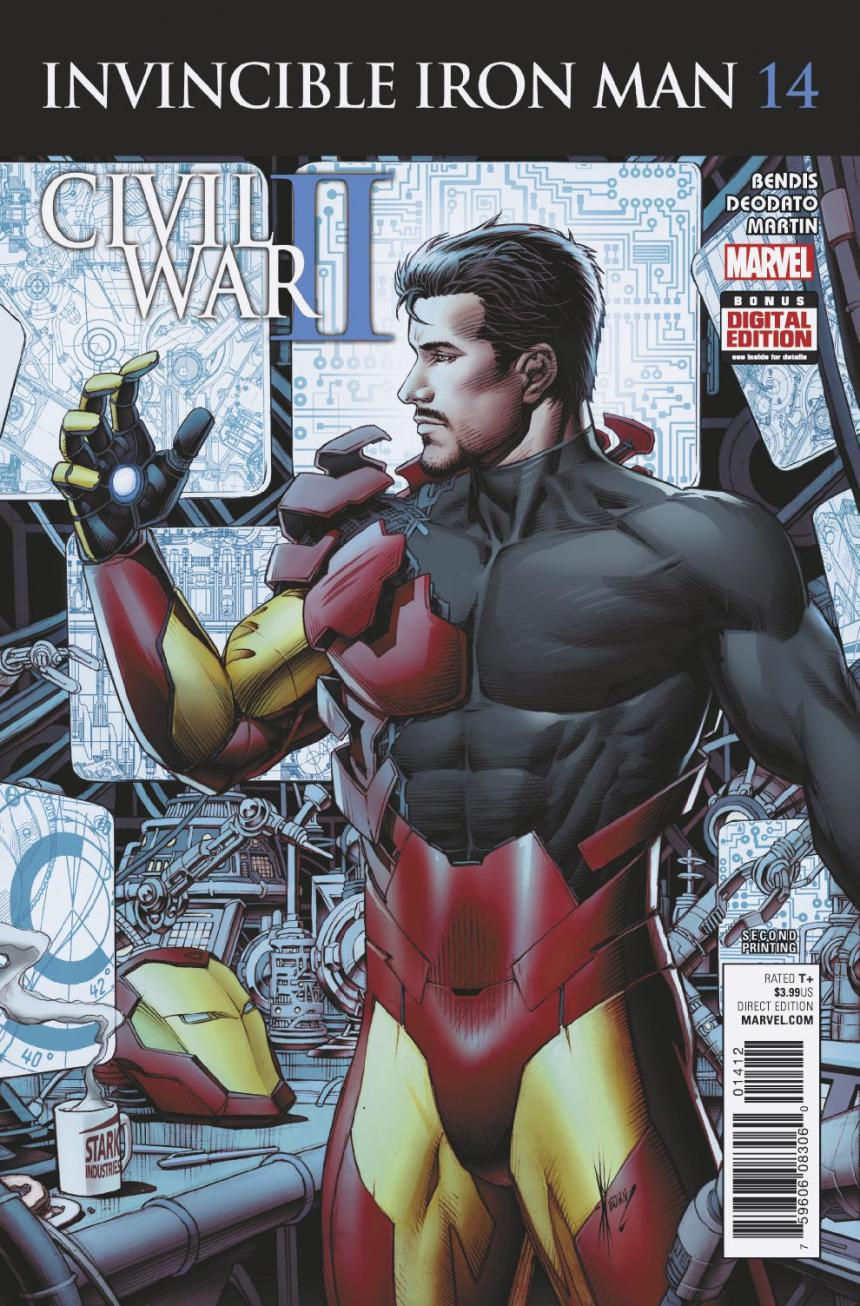invincible_iron_man_14_second_printing