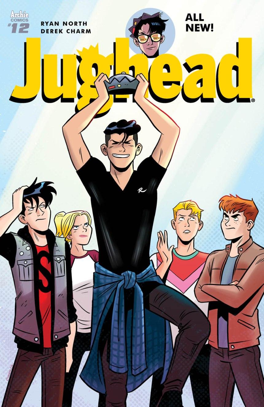 jughead12charm