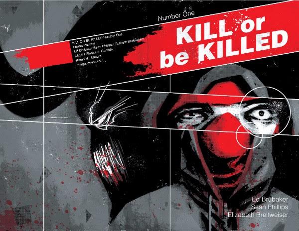 kill-or-be-killed-1-4th-printing