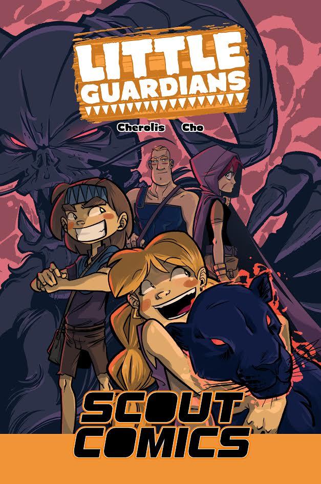 little-guardians