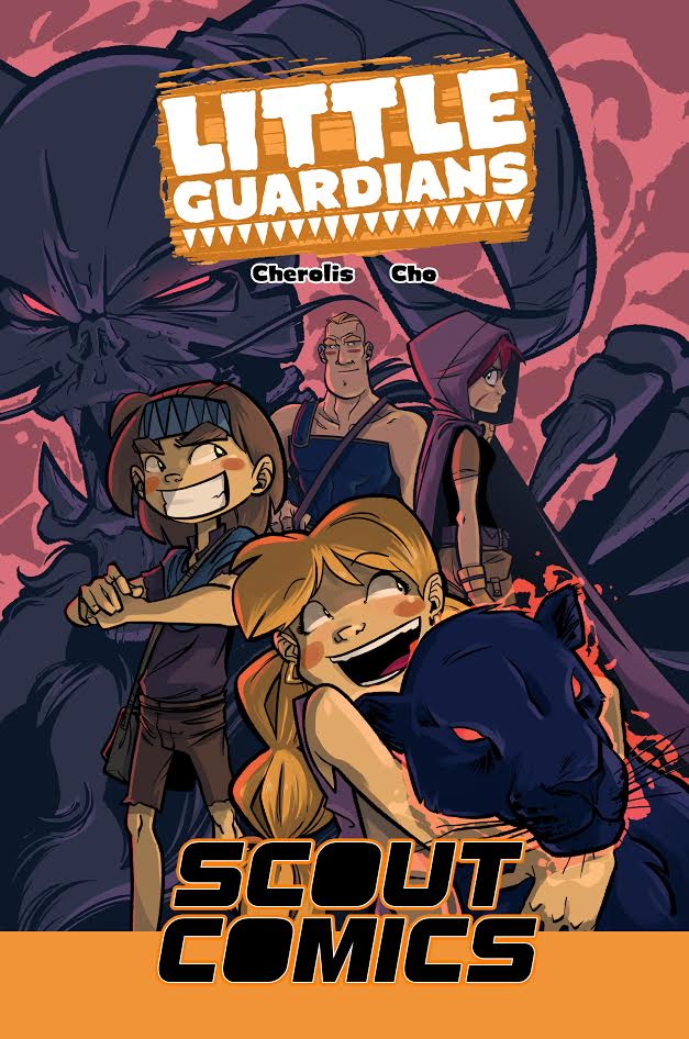 little-guardians
