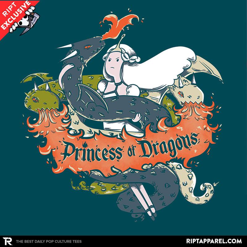 princess-of-dragons