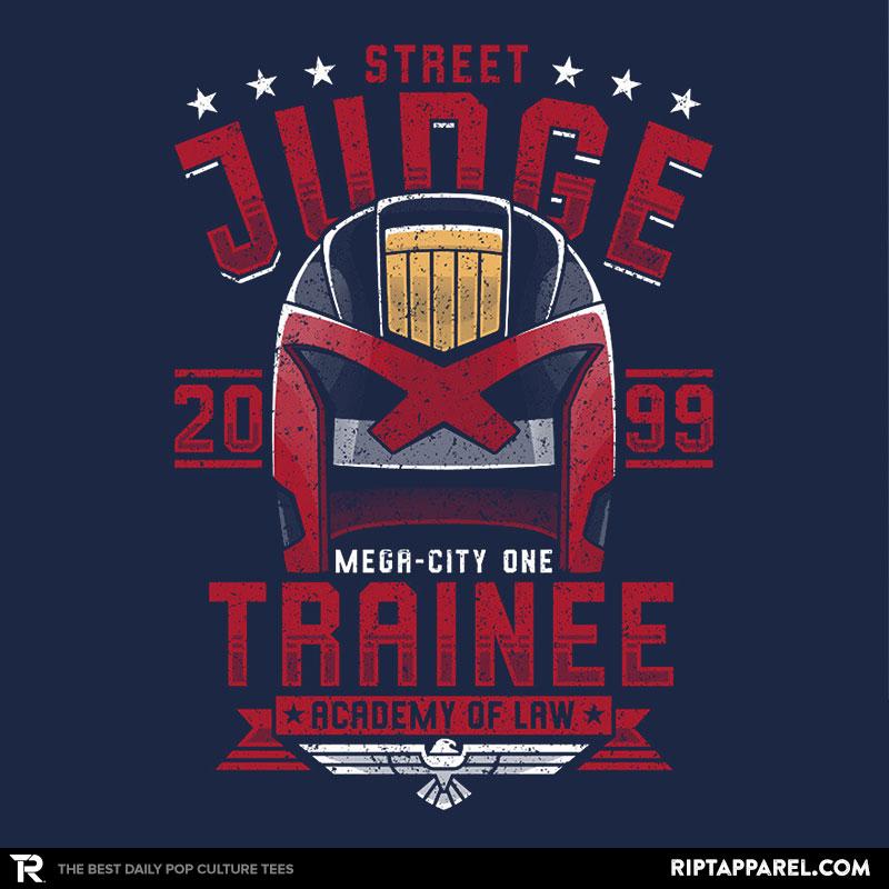 street-judge-trainee