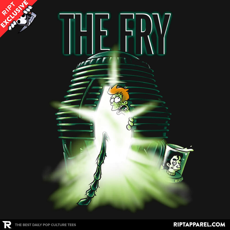 the-fry