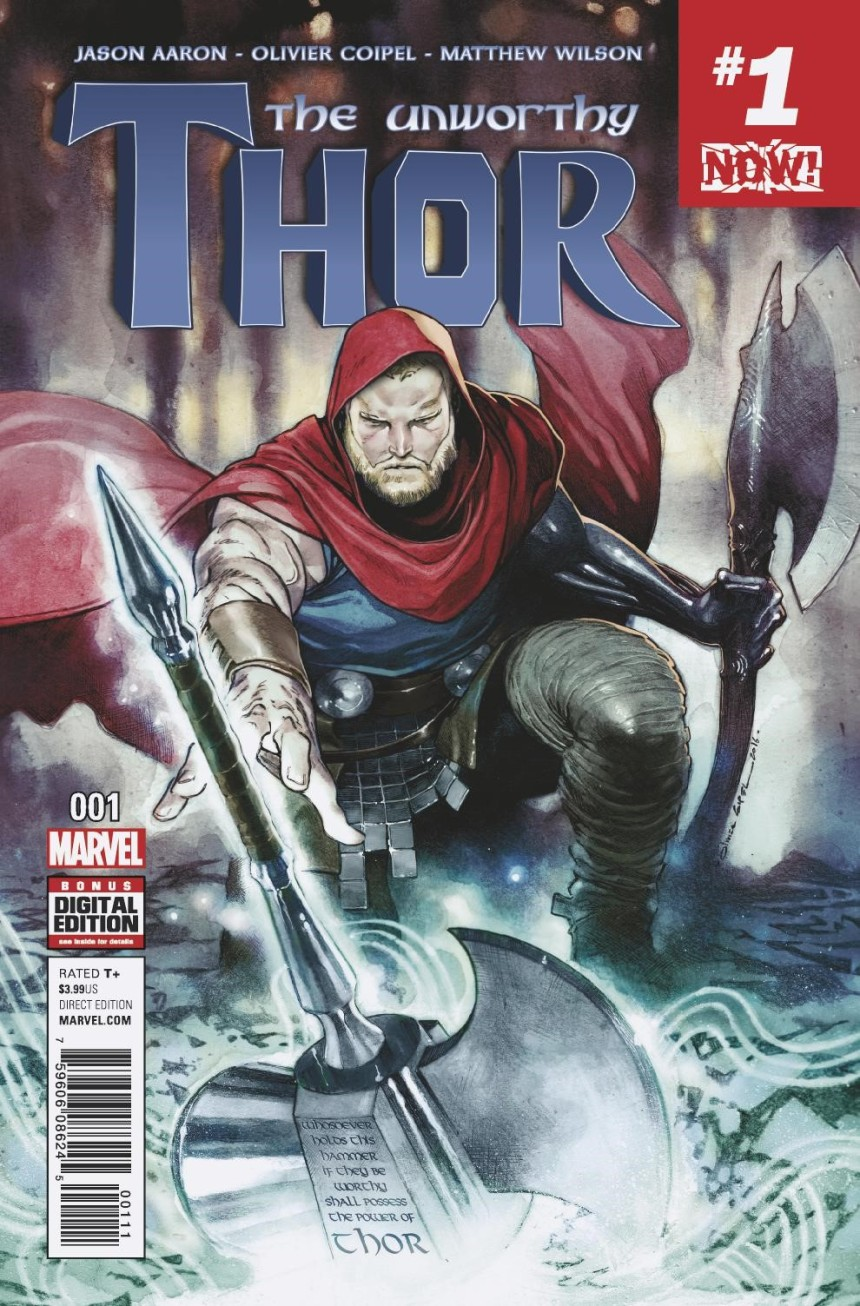 the_unworthy_thor_1_cover