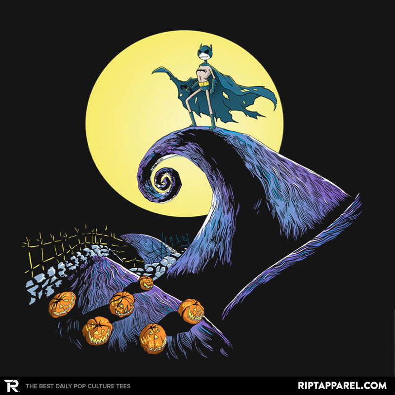 bat-skellington