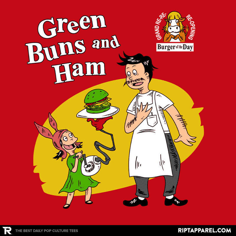 green-buns-and-ham