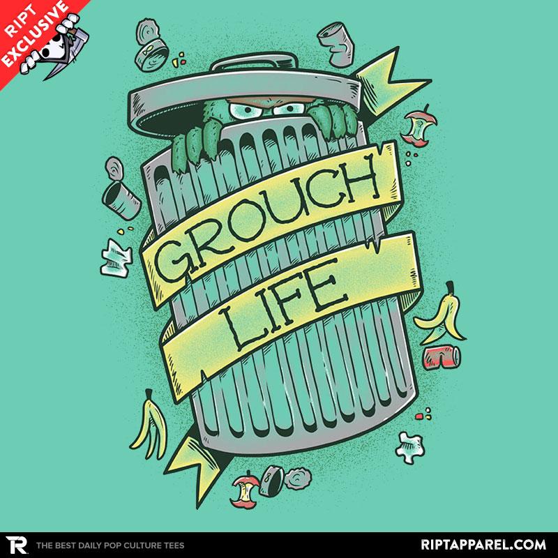 grouch-life