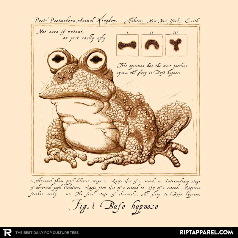 hypnotic-specimen