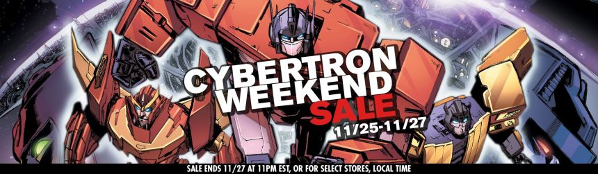 idw_transformer_cybertron_sale