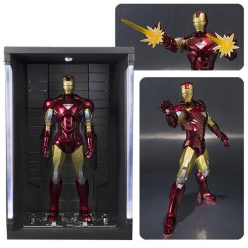 iron-man-mark-vi-and-hall-of-armor-sh-figuarts-set