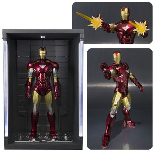iron-man-mark-vi-and-hall-of-armor-sh-figuarts-set