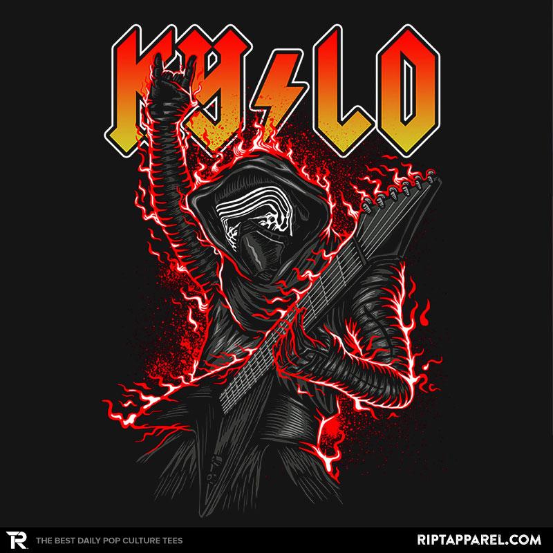 kylo-rocks