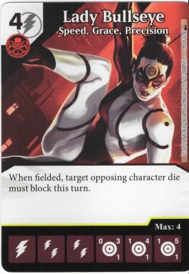 marvel-dice-masters-deadpool-lady-bullseye-speed-grace-precision