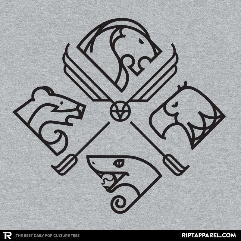 minimal-hogwarts