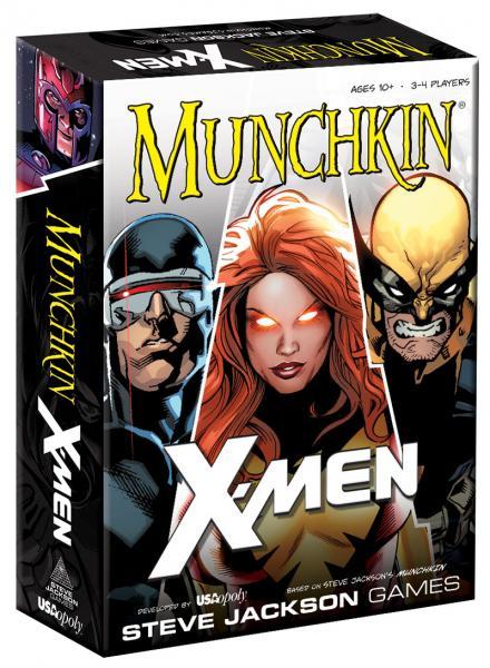 munchkin-x-men-edition