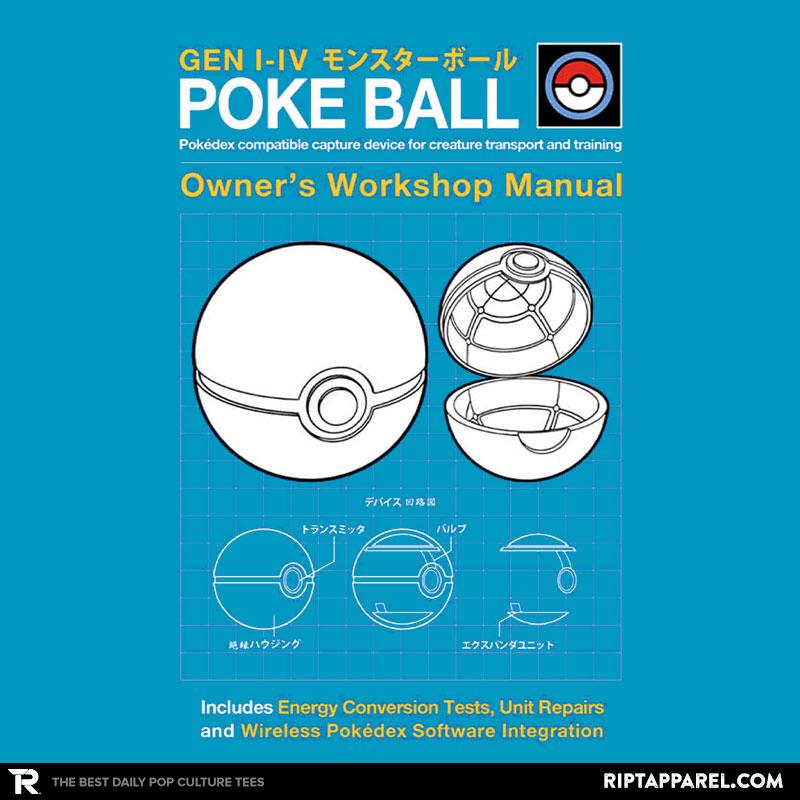 pokeball-manual