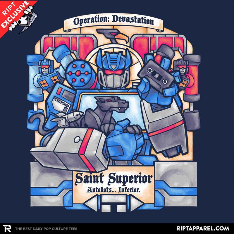saint-superior