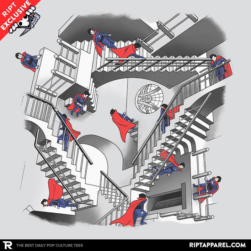 strange-stairs