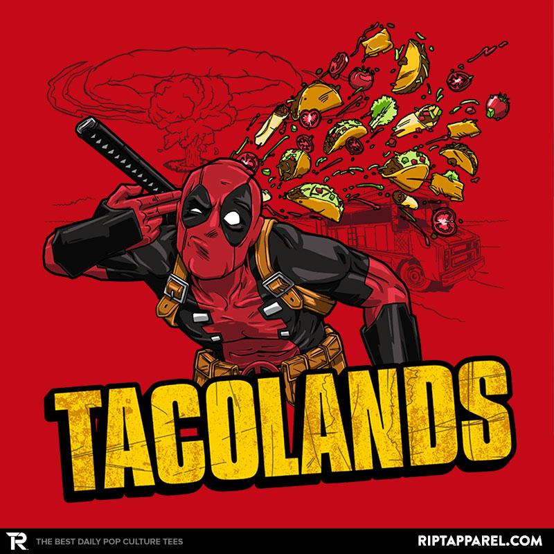 tacolands