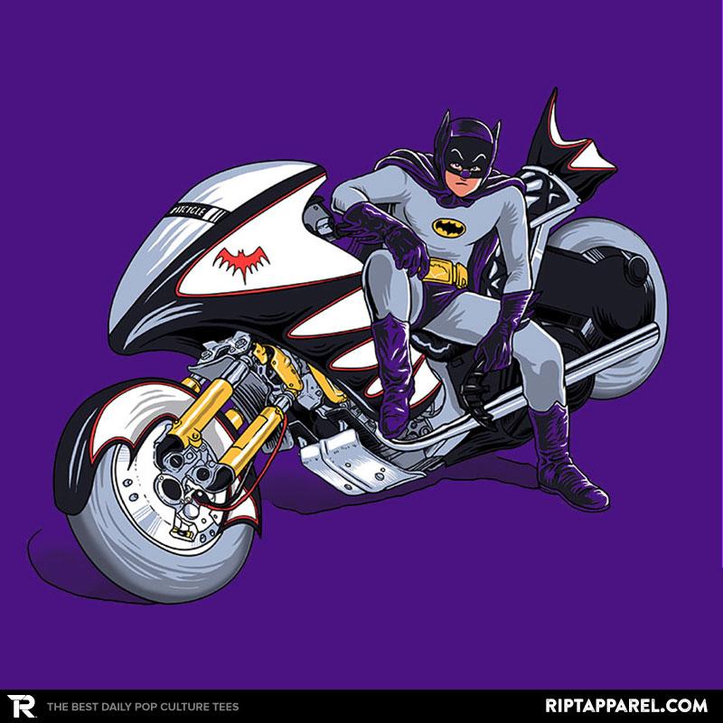bat-gang