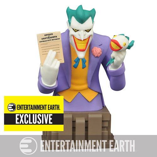 batman-the-animated-series-laughing-fish-joker-bust