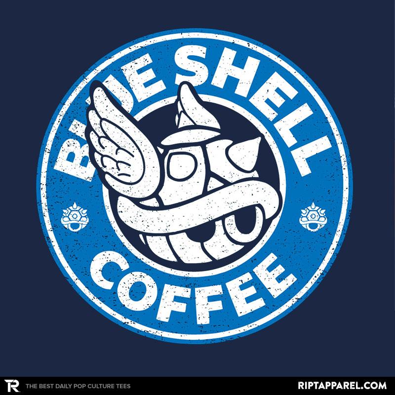 coffee-seeker