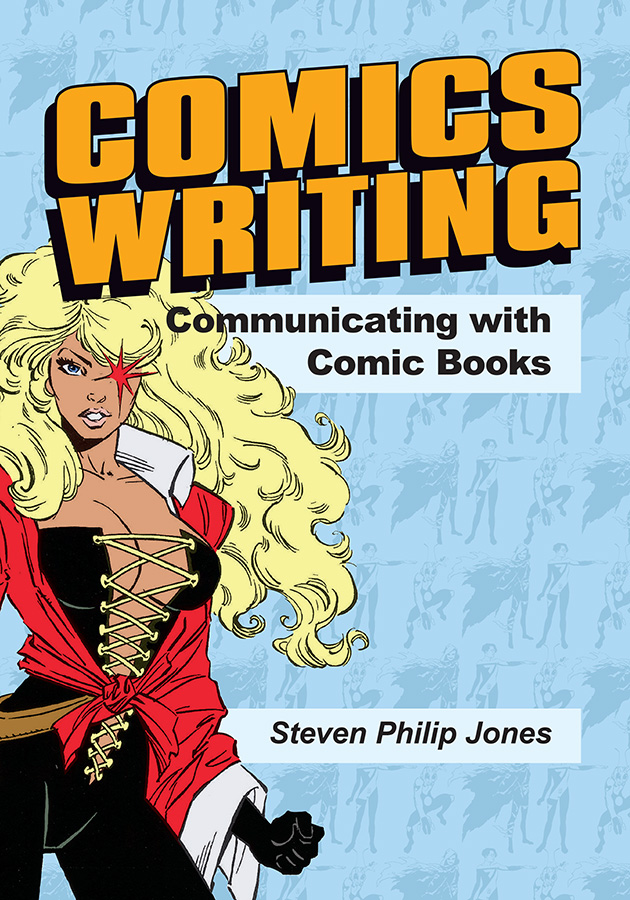 Comics-Writing_Steven-Philip-Jones.indd
