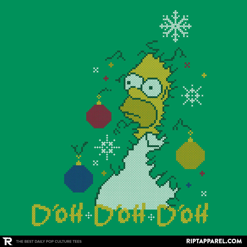 doh-doh-doh
