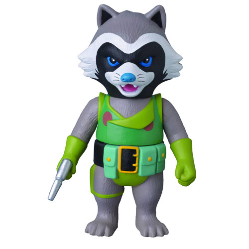 guardians-of-the-galaxy-rocket-raccoon-marvel-hero-sofubi-vinyl-figure