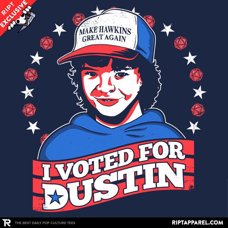 i-voted-for-dustin