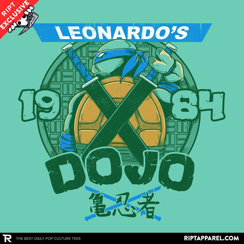 leos-dojo