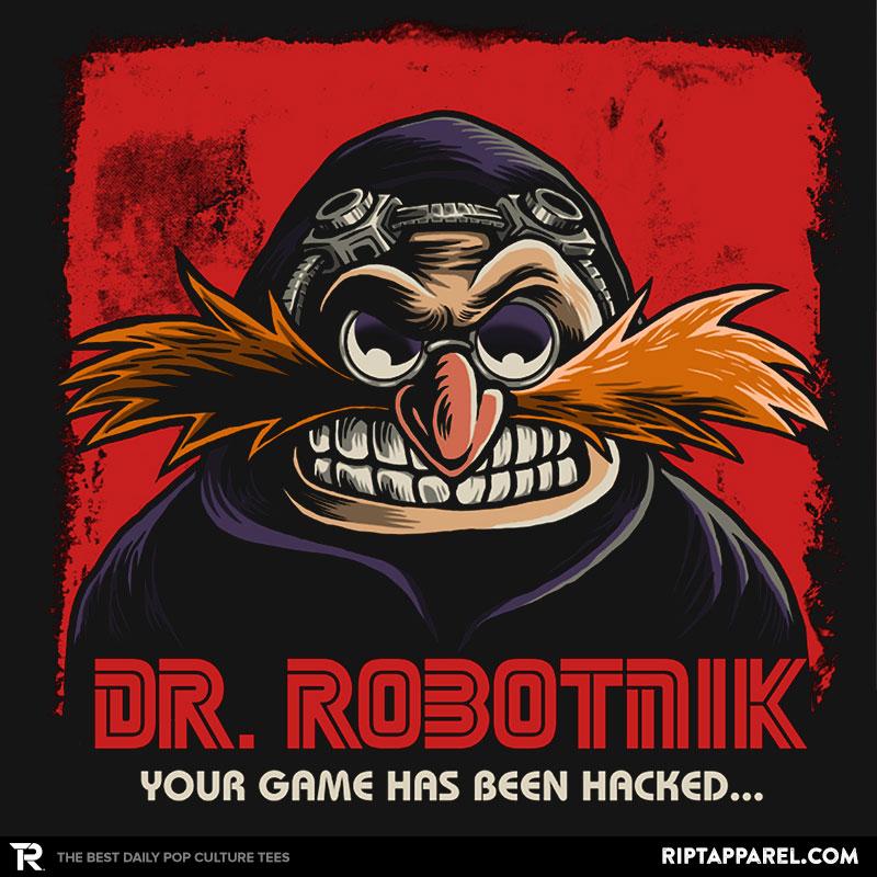 mr-robotnik