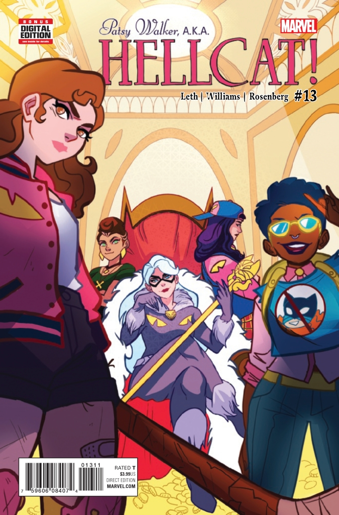patsy-walker-hellcat-13-cover