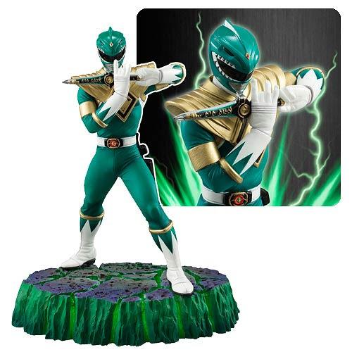 power-rangers-green-ranger-figuarts-zero-statue