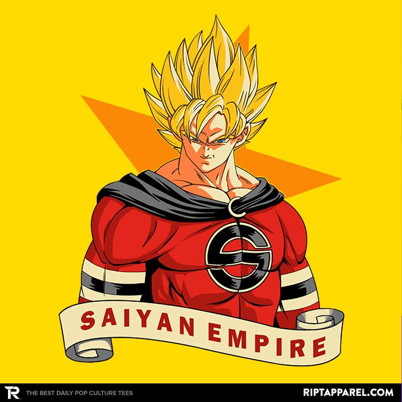saiyan-empire