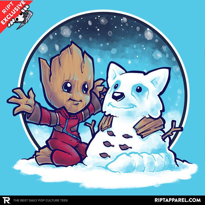 snow-guardians