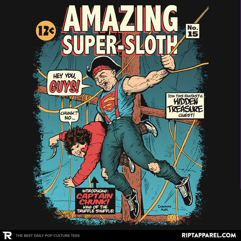 super-sloth