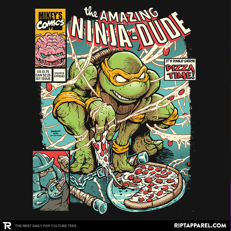 the-amazing-ninja-dude