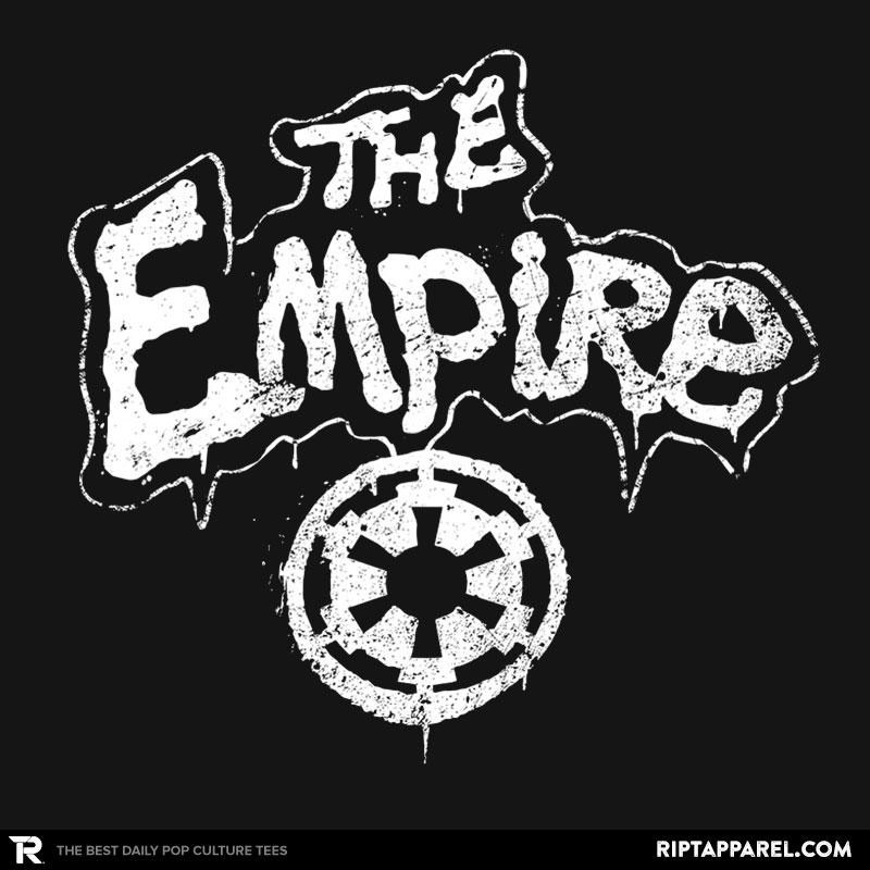 the-empire
