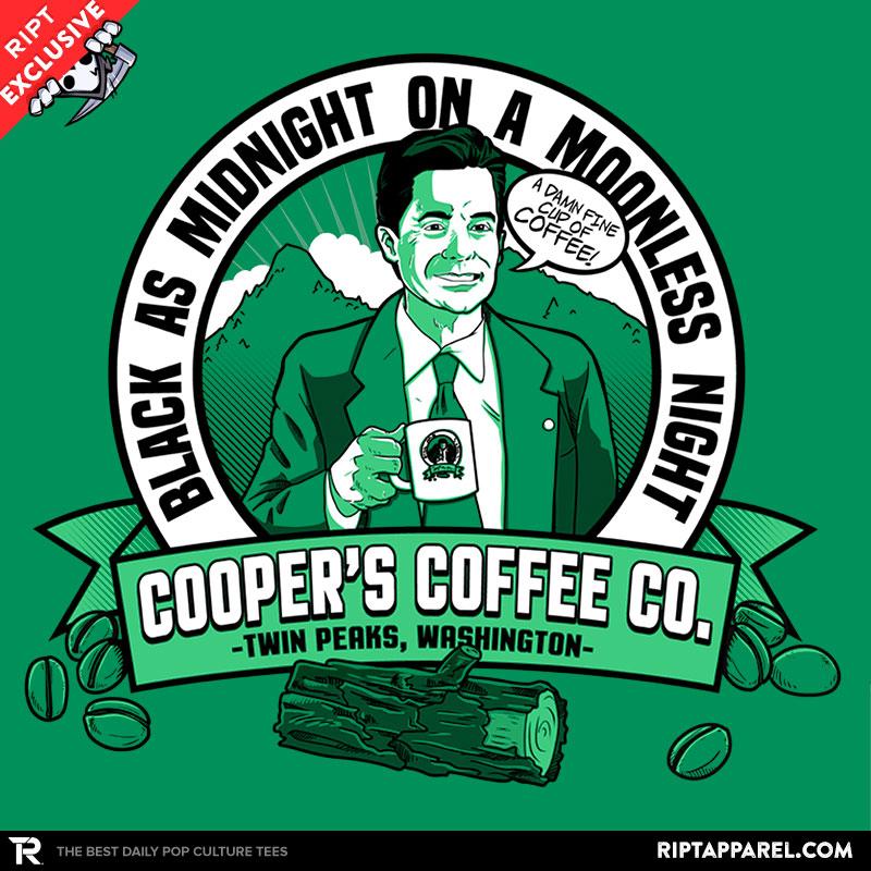 Fashion Spotlight: Stranger Jedi, Cooper's Coffee Co., Friends of Aloha