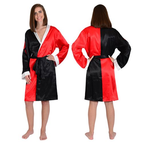 dc-comics-harley-quinn-satin-bathrobe
