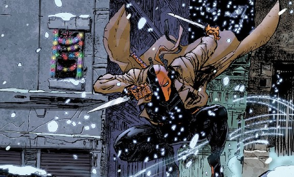 deathstroke11interior