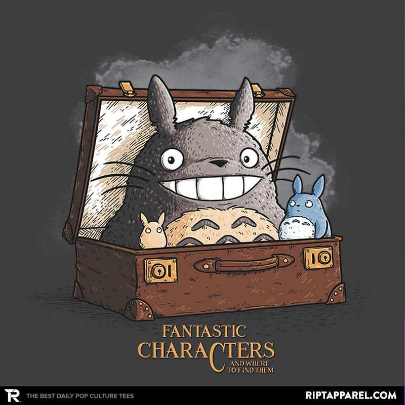 fantastic-characters