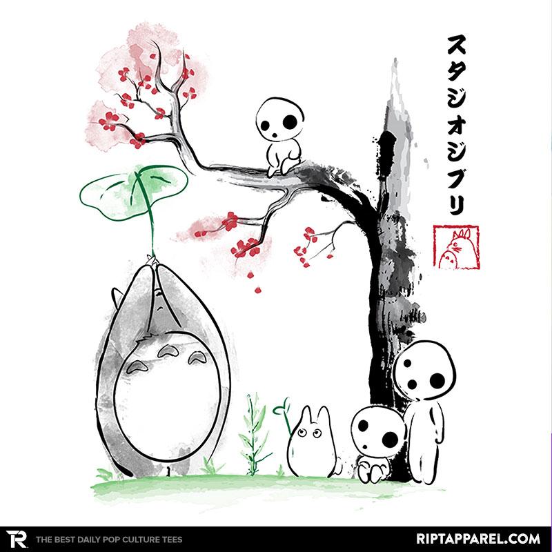 growing-trees-sumi-e