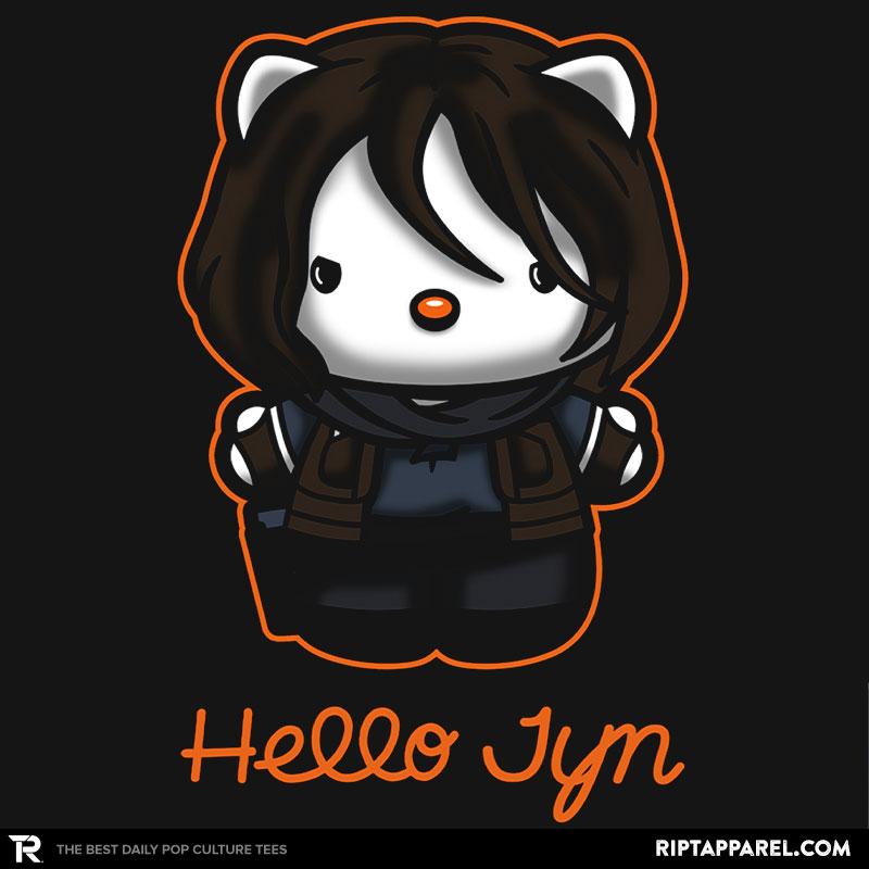 hello-jyn