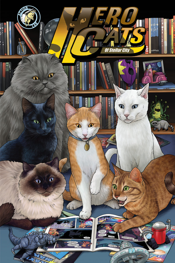 hero-cats-vol-5-cover
