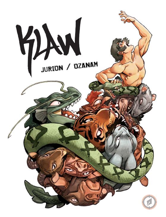 klaw-vol-2
